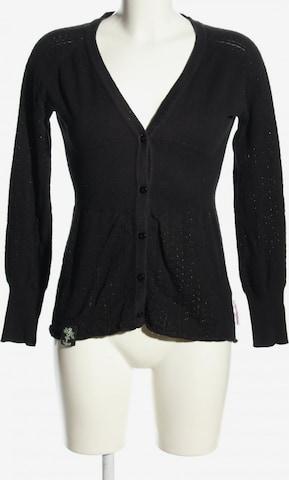 Blutsschwester Sweater & Cardigan in XS in Black