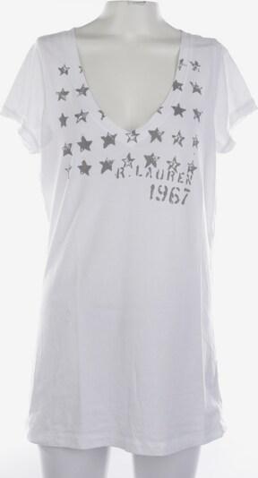 POLO RALPH LAUREN Shirt in XL in weiß, Produktansicht
