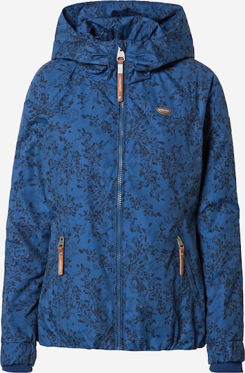 Ragwear Jacke 'DIZZIE' in blau / nachtblau, Produktansicht