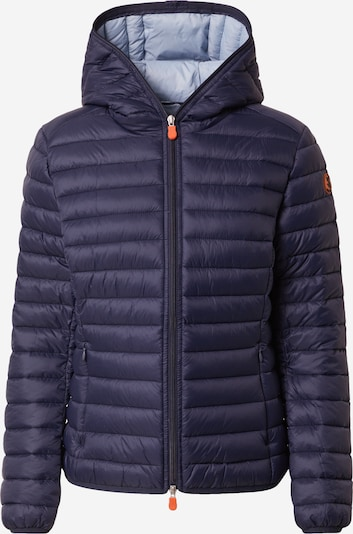 SAVE THE DUCK Between-season jacket 'DAISY' in Navy, Item view