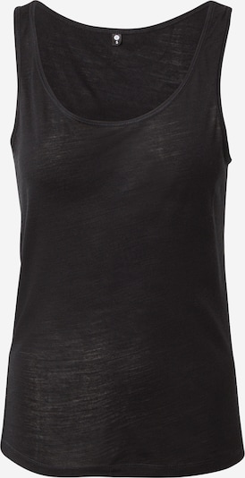 JBS OF DENMARK Undershirt in black, Item view