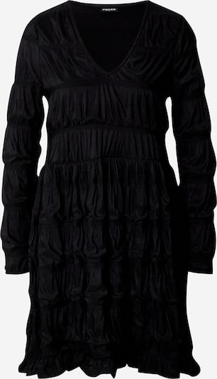Pieces (Petite) Kleid 'BORA' in schwarz, Produktansicht