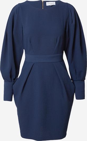 Closet London Dress in Navy, Item view