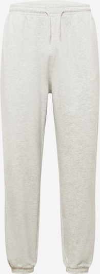 WEEKDAY Trousers 'Sebbe' in Light grey, Item view
