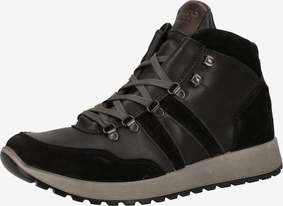 IGI&CO Sneaker in schwarz, Produktansicht
