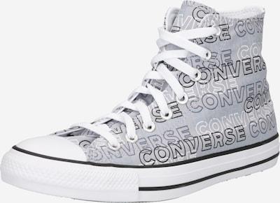 CONVERSE Kotníkové tenisky 'CHUCK TAYLOR ALL STAR' - šedá / černá / bílá, Produkt