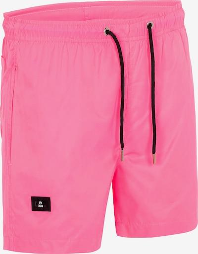 Redbridge Badeshorts 'Anchorage' in pink, Produktansicht