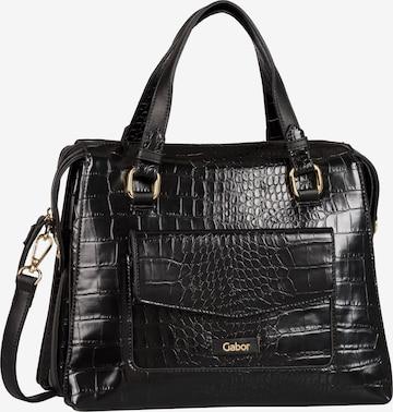 GABOR Handtasche in Schwarz