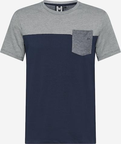 Marškinėliai 'Takan' iš Hailys Men , spalva - tamsiai mėlyna / pilka, Prekių apžvalga