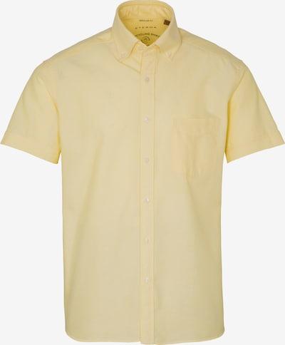 ETERNA Hemd in gelb, Produktansicht