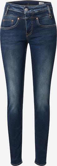 Herrlicher Jeans 'Sharp Slim' in de kleur Blauw, Productweergave