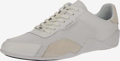 LACOSTE Sneakers laag in de kleur Beige / Natuurwit, Productweergave