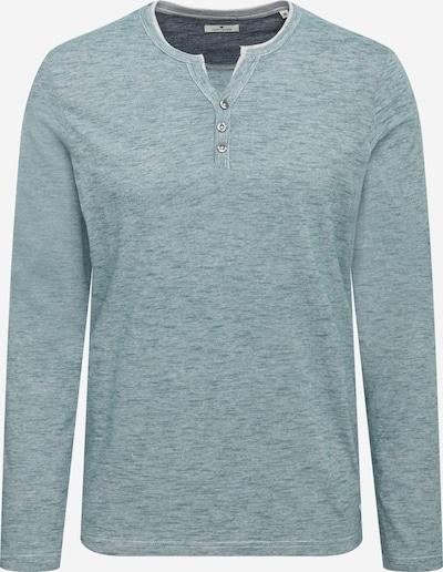 TOM TAILOR Shirt in pastellgrün, Produktansicht
