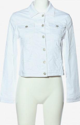 Hailys Jeansblazer in M in Weiß