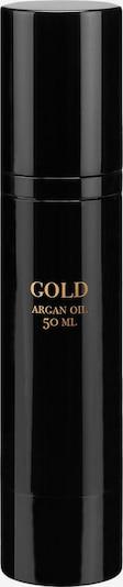 Gold Haircare Argan Oil in transparent, Produktansicht