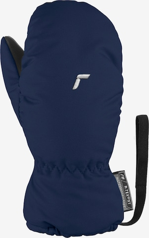 REUSCH Sporthandschuhe 'Olly R-TEX® Mitten' in Blau
