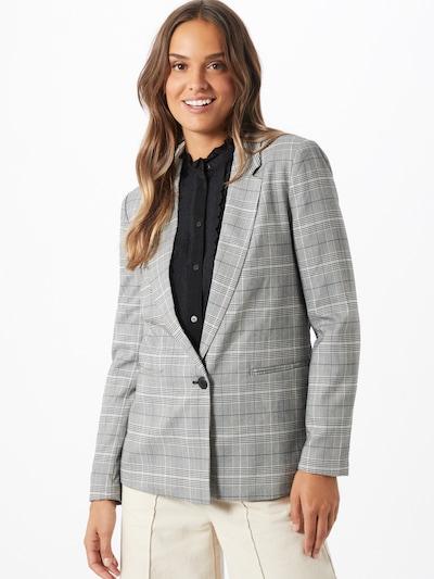 Pimkie Blazer in grau, Modelansicht