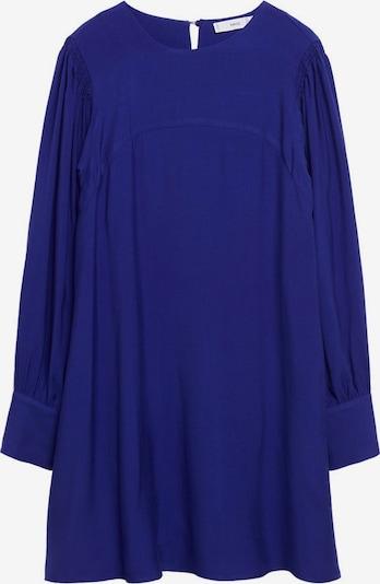 Rochie de seară 'jane' MANGO pe albastru, Vizualizare produs