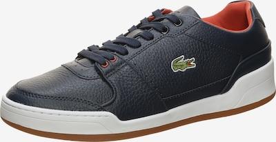 LACOSTE Sneakers laag in de kleur Donkerblauw, Productweergave