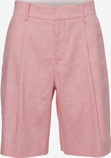 ZOE KARSSEN Bügelfaltenhose in rosa, Produktansicht