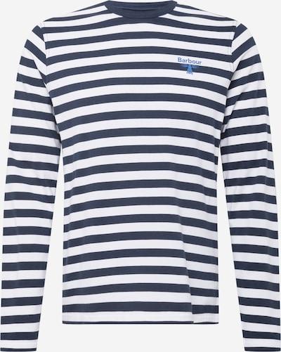 tengerészkék / fehér Barbour Beacon Póló, Termék nézet