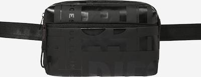 DIESEL Riñonera 'X-BOLD' en negro, Vista del producto