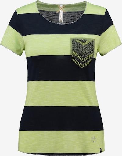Key Largo T-Shirt 'WT JANA' in kiwi, Produktansicht