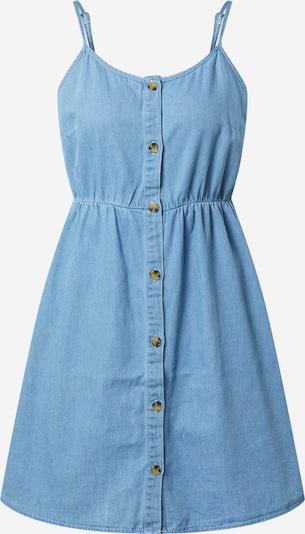 VERO MODA Robe d'été 'LICKA' en bleu clair, Vue avec produit