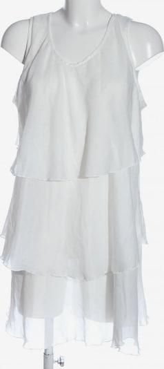 Nicowa Minikleid in L in weiß, Produktansicht