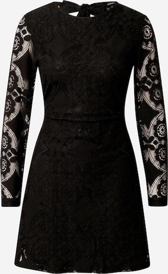Rut & Circle Robe 'VERA' en noir, Vue avec produit