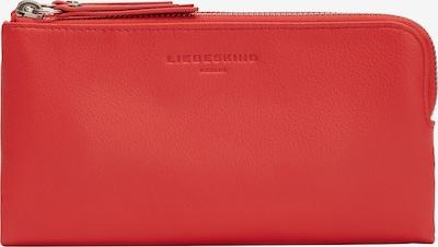 Liebeskind Berlin Portemonnaie  'Alex' in rot, Produktansicht