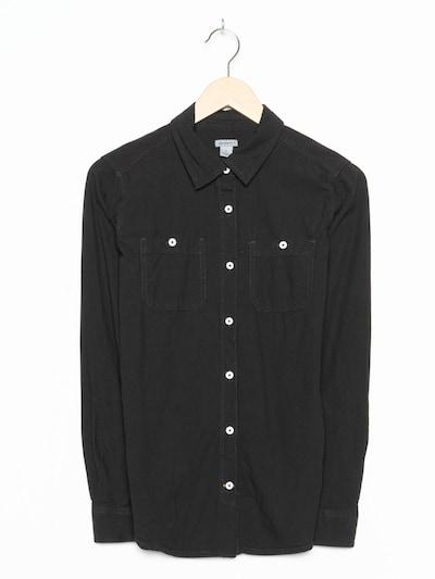 Carhartt WIP Bluse in M-L in schwarz, Produktansicht
