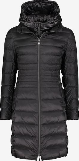 Palton de iarnă GIL BRET pe negru, Vizualizare produs