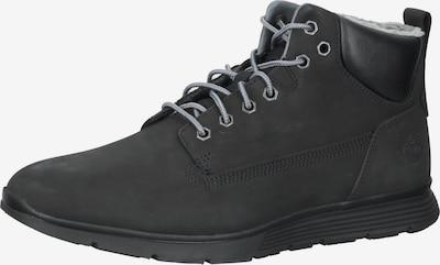 TIMBERLAND Schnürstiefel in schwarz, Produktansicht
