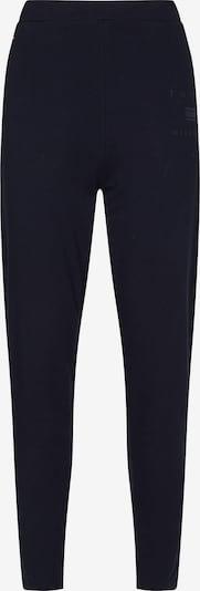 Leggings Tommy Hilfiger Curve pe albastru închis, Vizualizare produs