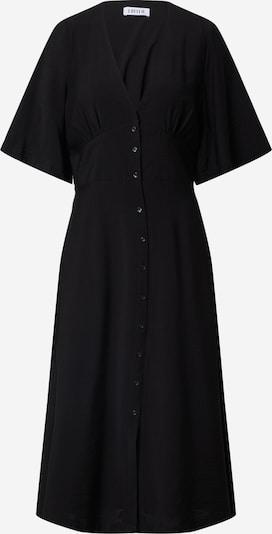EDITED Μπλουζοφόρεμα 'Vera' σε μαύρο, Άποψη προϊόντος