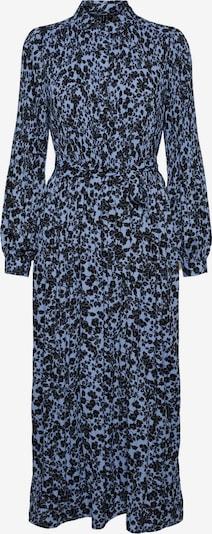 Palaidinės tipo suknelė 'Dorit' iš VERO MODA , spalva - violetinė-mėlyna / juoda, Prekių apžvalga