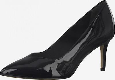 TAMARIS Cipele s potpeticom u crna, Pregled proizvoda