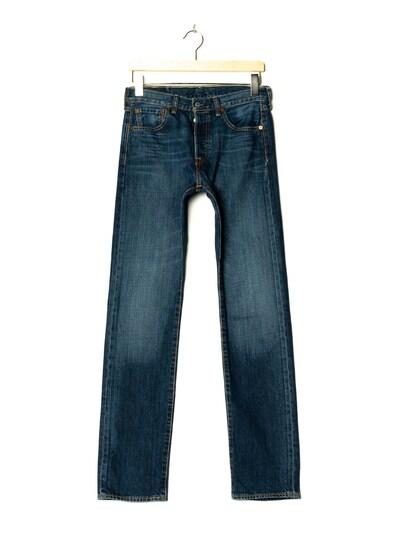 LEVI'S Jeans in 30/33 in blue denim, Produktansicht
