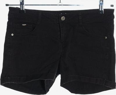 Jennyfer Jeansshorts in S in schwarz, Produktansicht