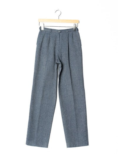 Trevira Pants in S/32 in Grey, Item view