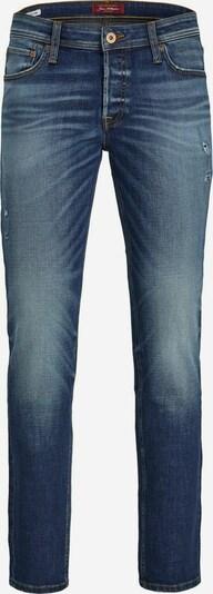 JACK & JONES Jeans 'Tim' in blue denim, Produktansicht