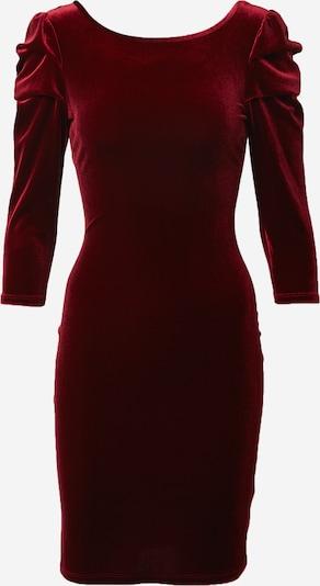 Dorothy Perkins Sukienka koktajlowa w kolorze czerwone winom, Podgląd produktu