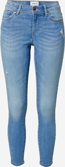 Only (Petite) Jeans 'WAUW' in de kleur Blauw denim, Productweergave