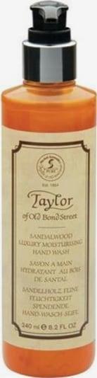 Taylor of Old Bond Street Seife 'Sandalwood' in weiß: Frontalansicht