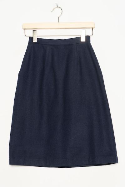 ELLEN TRACY Skirt in XS/33 in marine blue, Item view
