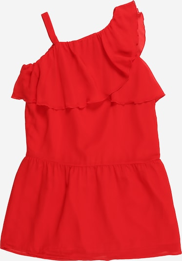 NAME IT Kleid 'BEMERLE' in rot, Produktansicht