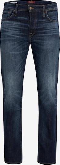 Jack & Jones Plus Jeans 'Mike' in blue denim, Produktansicht