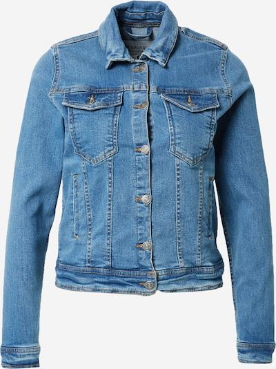 b.young Starpsezonu jaka zils džinss, Preces skats