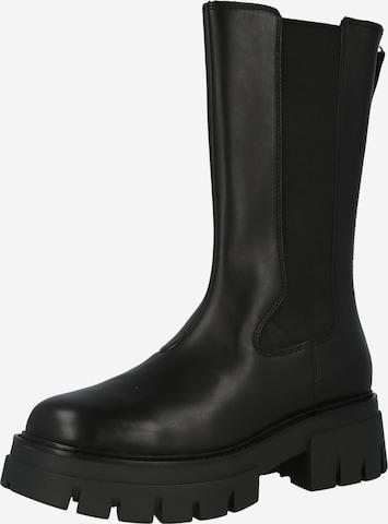 Chelsea Boots 'Lennox' ASH en noir